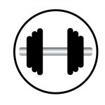 icon of Dumbbells