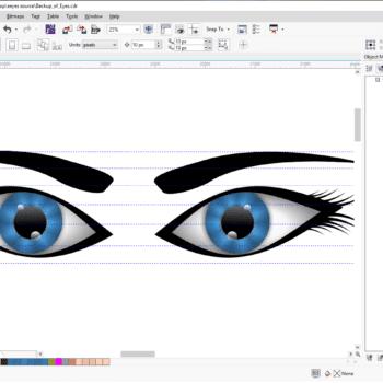 icons of eyes